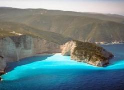 Почивка на остров Закинтос Цена от 818 лв на човек