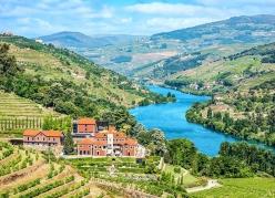 Екскурзия в Португалия – Порто, Лисабон и гроздобер в долината на река Дуро