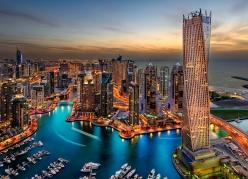 Нова година 2021 в Дубай от София и Варна 29.12.20 с 5 нощувки