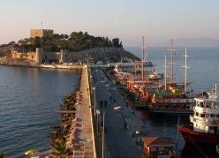Егейска Турция и Памуккале