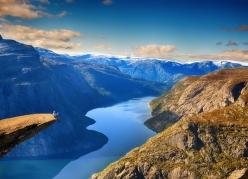 Прелестите на Норвегия – незабравимо пътуване сред норвежките фиорди 8 дни - 7нощи цена от 2395 лв